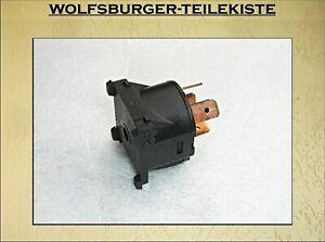 GOLF 1 CABRIO Schalter für Gebläsemotor VW 171959511 Scirocco Caddy Jetta Polol