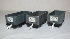 Thomas & Friends Trackmaster Motorized Trains Grey TROUBLESOME TRUCKS x 3