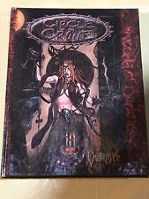 Vampire the Requiem: Circle of the Crone