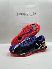 Nike Court Air Zoom Vapor Cage4 US Women's Size 6.5 Tennis Shoe CD0431-003 New
