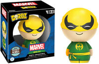 FUNKO DORBZ: Marvel - Iron Fist (Specialty Series) [New Toys] Vinyl Figure
