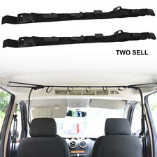 Voiture Pêche Canne Rack Porte Moulinet Combos Mât Support Horizontal Belt Neuf