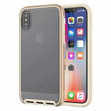 Apple Iphone X XS Tech21 T21-5908 evo Elite rose gold hard back cover case