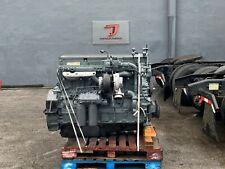 1995 Detroit Diesel Series 60 12.7 Engine, S/N: 06R0227996, DDEC III, 6067GK28