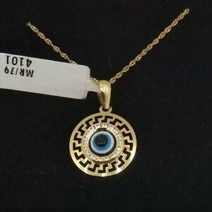 Türkische Gold In Echte Edelmetall Halsketten Anhänger Ohne Steine Günstig Kaufen Ebay