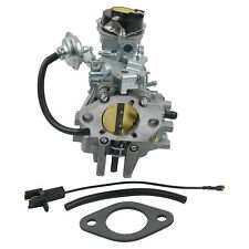 Brand New 1BBL E-Choke Carburetor New For Ford Engines:4.9 L  4.1 L 3.3 L