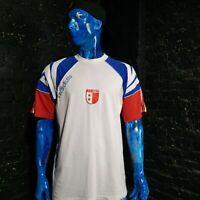Sion Vintage Training Jersey Adidas Shirts Multicolor Trikot Mens Size L