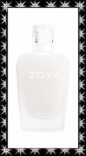 Zoya *~MatteVelvet Top Coat~* Nail Polish Special Matte Top Coat! Discontinued!
