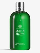 Molton Brown Bracing Silverbirch Body Wash & Shower Gel 300ml Beauty - BRAND NEW