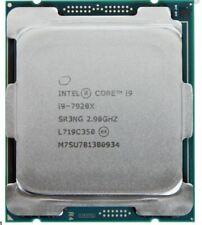 Intel Core i9-7920X 2.9 GHz Processor (BX51103)