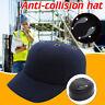 Bump Cap Baseball Hut Safety Hard Hat Schutzhelm Helmet Protection Arbeitshelm