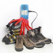 Foehn Dryer Boot Shoe Glove Helmet Dryer Warmer, Compact, Free Shipping, NEW