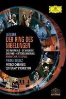 """RICHARD WAGNER """"DER RING DES NIBELUNGEN"""" 8 DVD BOX NEU!"""