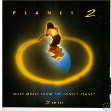 Lonely Planet 1996 Vol 2 More TV Series Soundtrack 2 CD