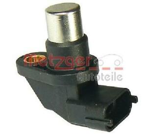 Original METZGER Sensor Nockenwellenposition 0903030 für Fiat Ford Honda Lancia