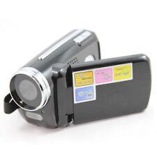 Schwarz Mini DV Camcorder 1,8 Zoll LCD 4x Zoom Videokamera Beste Kinder Geschenk