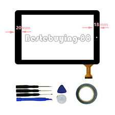 USA New Digitizer Touch Screen Panel for RCA 10 Viking Pro RCT6303W87 DK Tablet