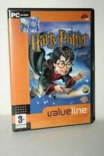 HARRY POTTER E LA PIETRA FILOSOFALE USATO OTTIMO PC CD ROM VER ITA FR1 48508