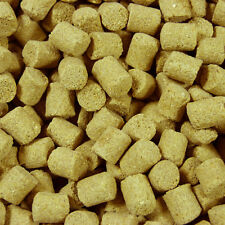 Coarse Carp Pellets 11mm 25kg, Carp Fishing, Groundbait, Fish Food, Tench