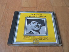 The Best of Lawrence Tibbett - Porgy and Bess... - CD Pearl
