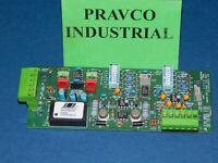 BCE Technologies 11251 Load Cell Amplifier Board 11251