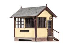 More details for peco lk-709 ground level signal box o gauge kit