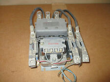 Furnas 14JB32AA71 Contactor Starter 120/240 V Coil Dual Voltage Size 4 Series B