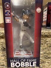 2020 Derek Jeter New York Yankees Baseball Hall Of Fame Bobblehead #12 SGA