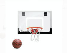 Sklz Pro Mini Basketball Hoop with Ball, Xl - 23 x 16 inches