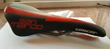 New Selle San Marco CONCOR Racing Team Saddle