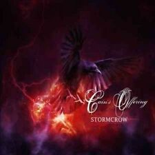 Stormcrow 8024391068823 by Cain's Offering CD
