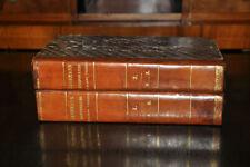 Dizionario Wörterbuch von 1837 Sprache erlernen Unterricht deutsch italienisch