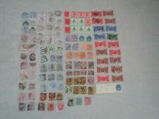 Nystamps British GB old stamp collection SCV $3600