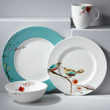 Chirp 4-piece Place Setting by Lenox - Set of 4
