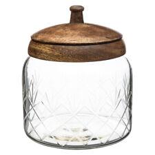 Bonbonniere Bonbondose Keksdose Glasdose Vorratsdose Vorratsglas Vorratsbehälter