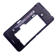 100% Original Nokia Lumia 635 Trasero Chasis + Cámara De Vidrio + antena aérea rm974 posterior