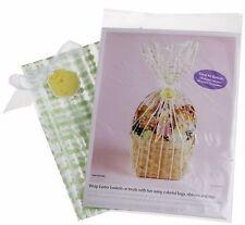 Easter Hop N Tweet Cookie Bag Kit 2 ct from Wilton 1180 NEW