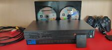 Playstation 2 - PS2 Konsole + Controller + Memory Card + 2 Spiele
