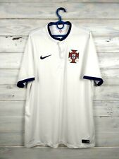 Portugal Jersey 2014 2016 Away L Shirt Nike Football Soccer 577987-105