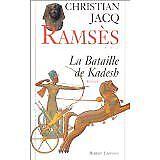 Jacq christian - RAMSES T3 - 1996 - Broché