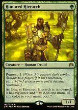 Honored Hierarch FOIL   NM   Magic Origins   Magic MTG