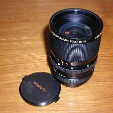F/3.5 Focal SLR Vintage Camera Lenses