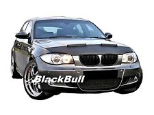 Haubenbra BMW 1er. E81,E82,E87,E88 Steinschlagschutz Car Bra Tuning & Styling