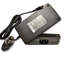 Netzteil f. Dell Alienware M17x M18x 0J211H 0J938H GA240PE1-00 Adapter Ladegerät