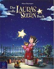 Das große Lauras Stern-Buch von Baumgart, Klaus, Neudert... | Buch | Zustand gut