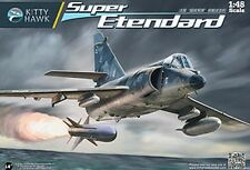 Kitty Hawk 1/48 KH80138 Super Etendard
