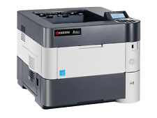 Kyocera FS-4100DN A4 Mono Laser Printer, WARRANTY! SALE!