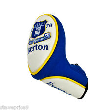 Everton Fc Golf , Extremo Putter Híbrido Funda