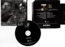 """DARKTHRONE """"FOAD"""" (CD) F.O.A.D. 2007"""