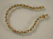 Traum Brillant- Armband in exklusiver Ausführung Gold 750